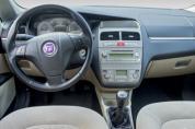 FIAT Linea 1.4 T-Jet Emotion (2008-2010)
