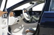 MERCEDES-BENZ E 350 9G-TRONIC EQ Boost (2019–)