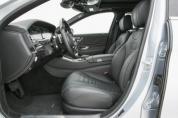 MERCEDES-BENZ S 350 BlueTEC/d 4Matic L 7G-TRONIC (2014–)