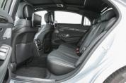 MERCEDES-BENZ S 500 PLUG-IN Hybrid e L 7G-TRONIC (2014–)