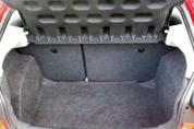 SEAT Ibiza 1.2 TSI FR DSG (2012–)