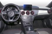 MERCEDES-BENZ Mercedes-AMG CLA Shooting Break 45 4Matic 7G-DCT (2015–)