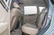 MERCEDES-BENZ A 170 Classic (2004-2008)