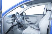 SEAT Ibiza 1.4 16V Signo (Automata)  (2002-2004)