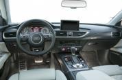 AUDI RS7 Sportback 4.0 V8 TFSI quattro tiptronic performance (2015–)
