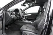 AUDI A4 Avant 2.0 TFSI Sport EDITION S-tronic (2017–)