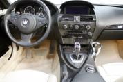 BMW 650i Cabrio (Automata)  (2007-2010)