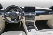 MERCEDES-BENZ CLS 63 AMG S 4Matic Mercedes-AMG CLS 63 S 4Matic (Automata)  (2014–)