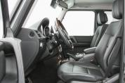 MERCEDES-BENZ G 55 AMG Station Wagon (Automata)  (2008-2011)