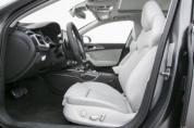 AUDI RS6 Avant 4.0 TFSI V8 quattro Tiptronic ic (2014–)