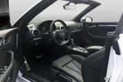 AUDI A3 Cabrio 35 TFSI Basis S-tronic (2018–)