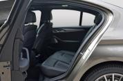 BMW 530e iPerformance (Automata)  (2018–)