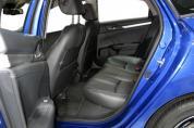 HONDA Civic Sedan 1.5 T Elegance CVT (2019–)