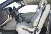 SAAB 9-3 Cabrio 1.9TiDSPF Vector (Automata)  (2006-2007)