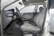 SEAT Ibiza 1.4 16V Reference (2006.)