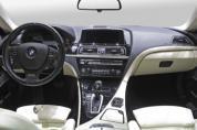 BMW 640xd (Automata)  (2015–)