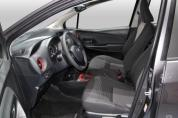 TOYOTA Yaris 1.5 Dual VVT-iE Selection White CVT (2017–)