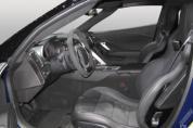 CHEVROLET Coupe Stingray 6.2 V8 1LT (2014-2015)