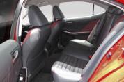 LEXUS IS 300h Elegance Plus Safety CVT (2018–)