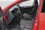 VOLKSWAGEN Golf Alltrack 1.8 TSI BMT 4Motion DSG (2017–)