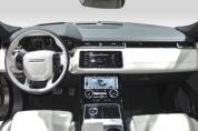 LAND ROVER Range Rover Velar 2.0 Si4 4WD SWB R-Dynamic HSE (Automata)  (2017–)