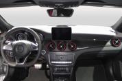 MERCEDES-BENZ Mercedes-AMG CLA Shooting Break 45 4Matic 7G-DCT (2018–)