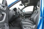 AUDI Q3 1.4 TFSi Basis (2017-2018)