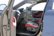 JAGUAR F-Pace 5.0 V8 S C SVR AWD (Automata)  (2018–)
