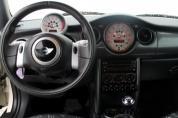 MINI Mini One 1.6 Cabrio (2004-2008)