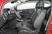 OPEL Astra GTC 1.4 T Start-Stop Active (2012–)