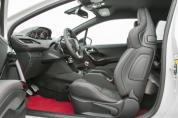 PEUGEOT 208 1.6 THP GTi (2013–)