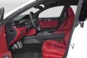 MASERATI Quattroporte 3.0 V6 S GranSport (Automata)  (2018.)