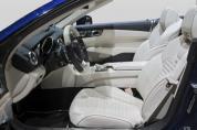 MERCEDES-BENZ Mercedes-AMG SL 63 7G-TRONIC