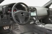 CHEVROLET Coupe Z06 7.0 V8 (2011-2013)