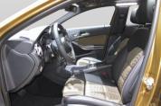 MERCEDES-BENZ GLA 200 Style 7G-DCT (2017–)