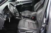 SKODA Octavia Combi RS 2.0 T FSI (2006-2009)