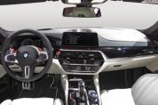 BMW 530e xDrive (Automata)  (2019–)
