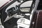 BMW 640i xDrive (Automata)  (2017–)