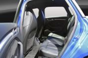 AUDI RS3 Sportback 2.5 TFSI quattro S-tronic (2017–)