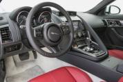 JAGUAR F-Type 5.0 V8 S C R AWD (Automata)  (2015–)