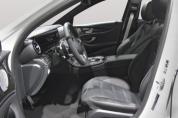 MERCEDES-BENZ Mercedes-AMG E 43 T 4Matic 9G-TRONIC (7 személyes ) (2016–)