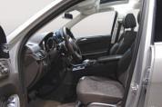 MERCEDES-BENZ GLS 400 4Matic Aut. (7 sz.) (2016–)