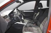SEAT Arona 1.0 TSI FR DSG (2017–)