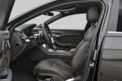 AUDI A8 Lang 55 TFSI quattro Tiptronic ic [4 személy] (2017–)