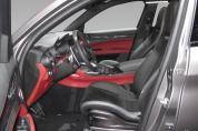 ALFA ROMEO Stelvio 2.9 T-V6 Quadrifoglio Q4 (Automata)  (2017–)