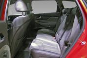 HYUNDAI Santa Fe 2.2 CRDi Premium Edition 4WD (Automata)  (2018–)