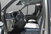 FORD Transit Tourneo Custom 2.0 TDCi 320 L2H1 Sport mHEV (2020–)