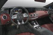 MERCEDES-BENZ Mercedes-AMG S 65 7G-TRONIC (2017–)