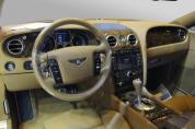 BENTLEY Bentley Continental GT 6.0 (Automata)  (2003-2011)