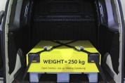 OPEL Combo Cargo 1.2 T L2H1 2.4t Dynamic Start&Stop (Automata)  (2019–)